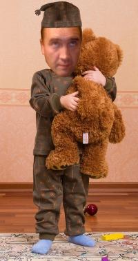 Андрей Краснов, 11 февраля 1996, Чебоксары, id106309571