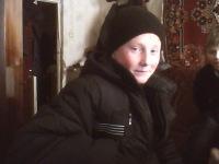 Дениз Захаров, 17 октября , Новокузнецк, id118913372