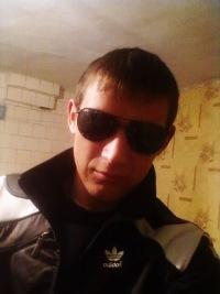 Nikolay Chernoysov, 9 мая 1993, Краснодар, id152596652
