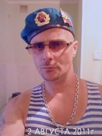 Владимир Игнатов, 2 сентября , Курган, id160618104
