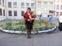 Ольга Кислицына, 20 февраля , Магнитогорск, id161622715