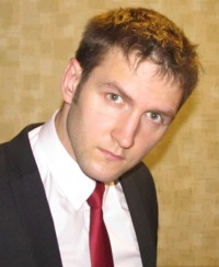 Александр Матяс