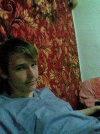Dima Asanov, 4 сентября 1993, Горловка, id81937026
