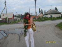 Anna Plotnikova, 23 июня , Новосибирск, id83236352
