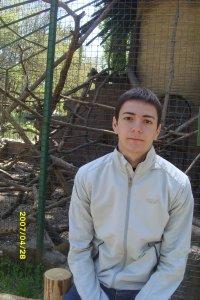 Жерар Манукян, 25 мая , Краснодар, id83925145