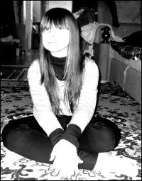 Ленуська Белокрыльцева, 16 февраля 1993, Самара, id99009345