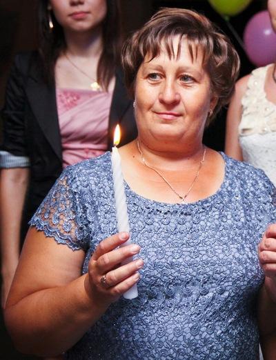 Нина Буцык, 30 июля 1978, Уфа, id159967064