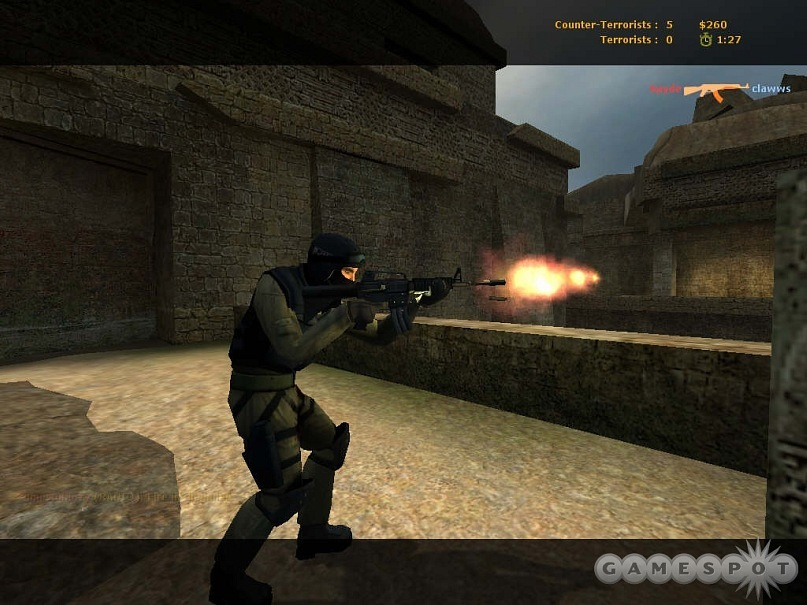 Download The Game Counter Strike For Free Full Version