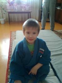 Тимур Габдуллин, 12 мая , Туймазы, id112133531