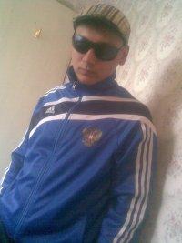 Игорь Терлеев, 20 января 1990, Барнаул, id82716010