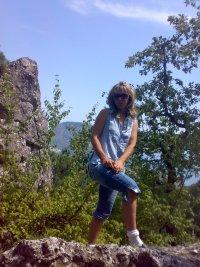 Ирина Пивоварова, 23 ноября , Николаев, id86805355