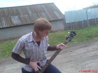Валерий Рыбакольников