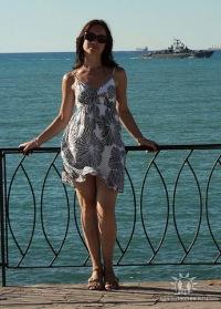 Лариса Аванесова, 15 августа 1994, Москва, id67214421