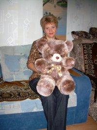 Лариса Носова, 2 сентября , Барнаул, id68317538