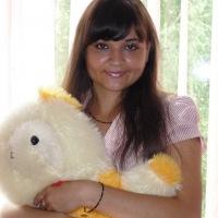 Елена*прекрасная* Пономаренко, 9 декабря 1998, Самара, id86416013