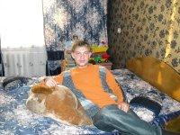 Александр Сивенок, 17 июня , Новокузнецк, id90402323