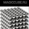 Неокуб (Neocube) - головоломка нового поколения!