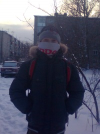 Никита Потехин, 15 ноября , Кимры, id118254586