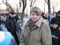Мирослава Іванець (гудко), 11 марта 1984, Сокаль, id121633861