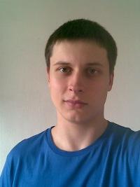 Константин Стацевич, 24 декабря 1985, Санкт-Петербург, id12738457