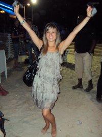 Yassia Gorynina, Toulon