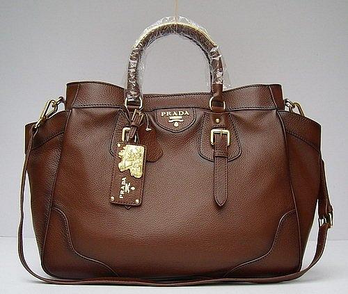 Prada Prada bag 1558 br дешево, Сумки женские Prada bag 1558 br...