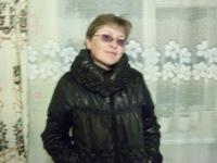 Валентина Баник, 8 февраля 1966, Егорьевск, id133326762