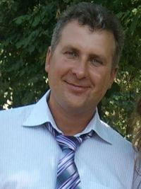 Андрей Кацай, 27 июня 1996, Новосергиевка, id157305745