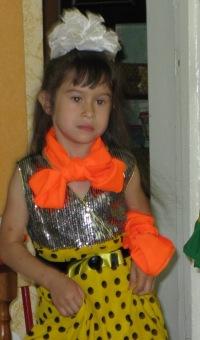 Полина Биткина, 22 июня , Шелехов, id160869302
