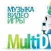 Official Group © | MultiDVD