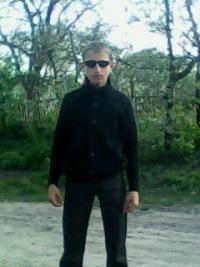 Александр Ольховик, 11 апреля 1995, Воткинск, id136965471