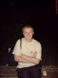 Андрей Шилов, 29 января 1987, Омск, id152539489