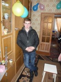 Игорь Ткаченко, 9 июня , Минск, id158304392