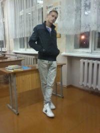 Саша Лисицын, 26 ноября , Минск, id158895166