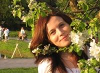Оксана Голубева, 25 мая , Санкт-Петербург, id1785047