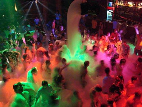новосибирск свинг вечеринка фото
