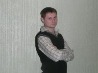 Сергей Дремин, 20 января 1974, Москва, id59421957