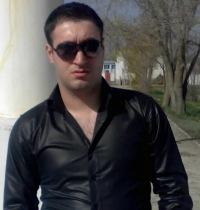 Сухраб Зульфикаров, 20 июня , Астрахань, id77801193