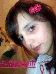Zorana Milosevic, 7 сентября , Нижневартовск, id93049522