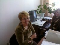 Надя Горбач, 29 июля 1992, Червоноград, id117521455