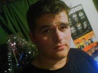 Александр Гамазинский, 31 октября 1985, Токмак, id145978289