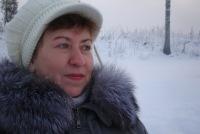 Галина Коптелова, 1 августа , Москва, id154415315