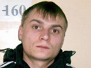 Денис Воженов. Мужчина напавший на учительницу начальных классов.