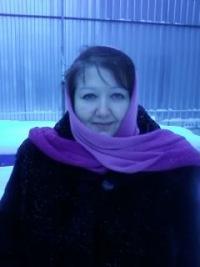 Татьяна Кондина, 13 мая 1979, Москва, id55226338