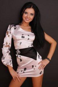 Анна Красавина, 5 апреля 1988, Самара, id67640434