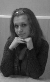 Юля Овчарова, 21 февраля , Тельманово, id68461177