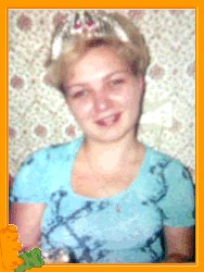 Марина Порядина, Санкт-Петербург, id73956323