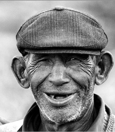 Дедушка на аву