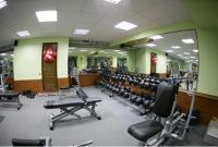 Империя Фитнеса - на Можайке фитнес-клуб.
