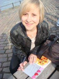 Anna Brovina, Mainz
